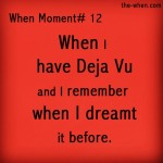 9. when moment 12